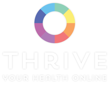 THRIVE Alcohol Survey